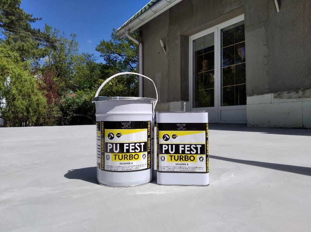 microcement sealer for outdoors