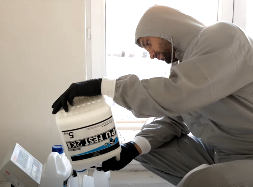 microcement sealer application mistakes